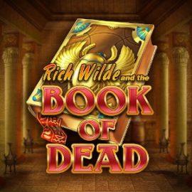 Book of Dead Alternative